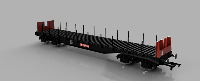 Livery Render