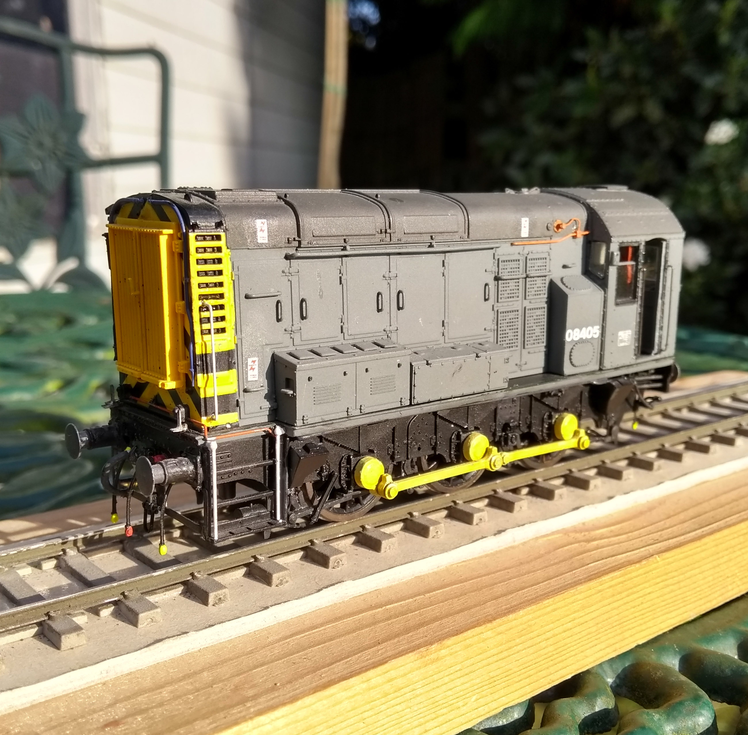 More Bits and Pieces on Class 08s