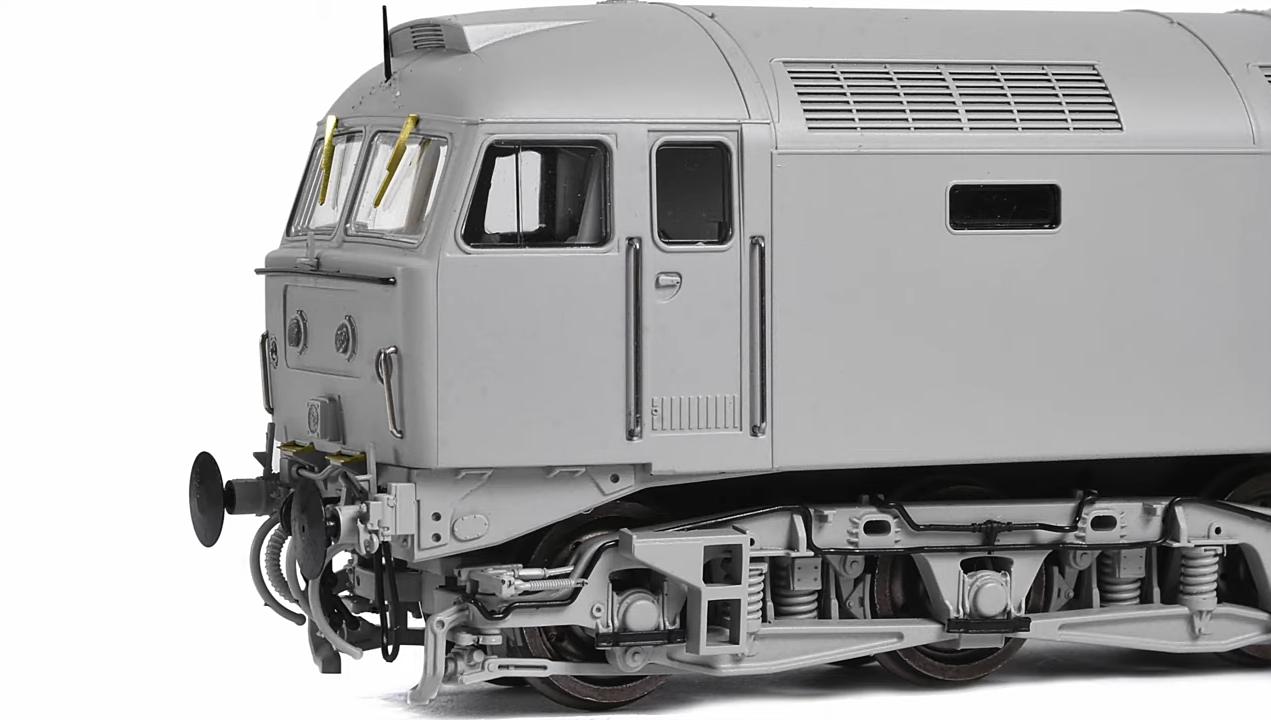 New Class 47