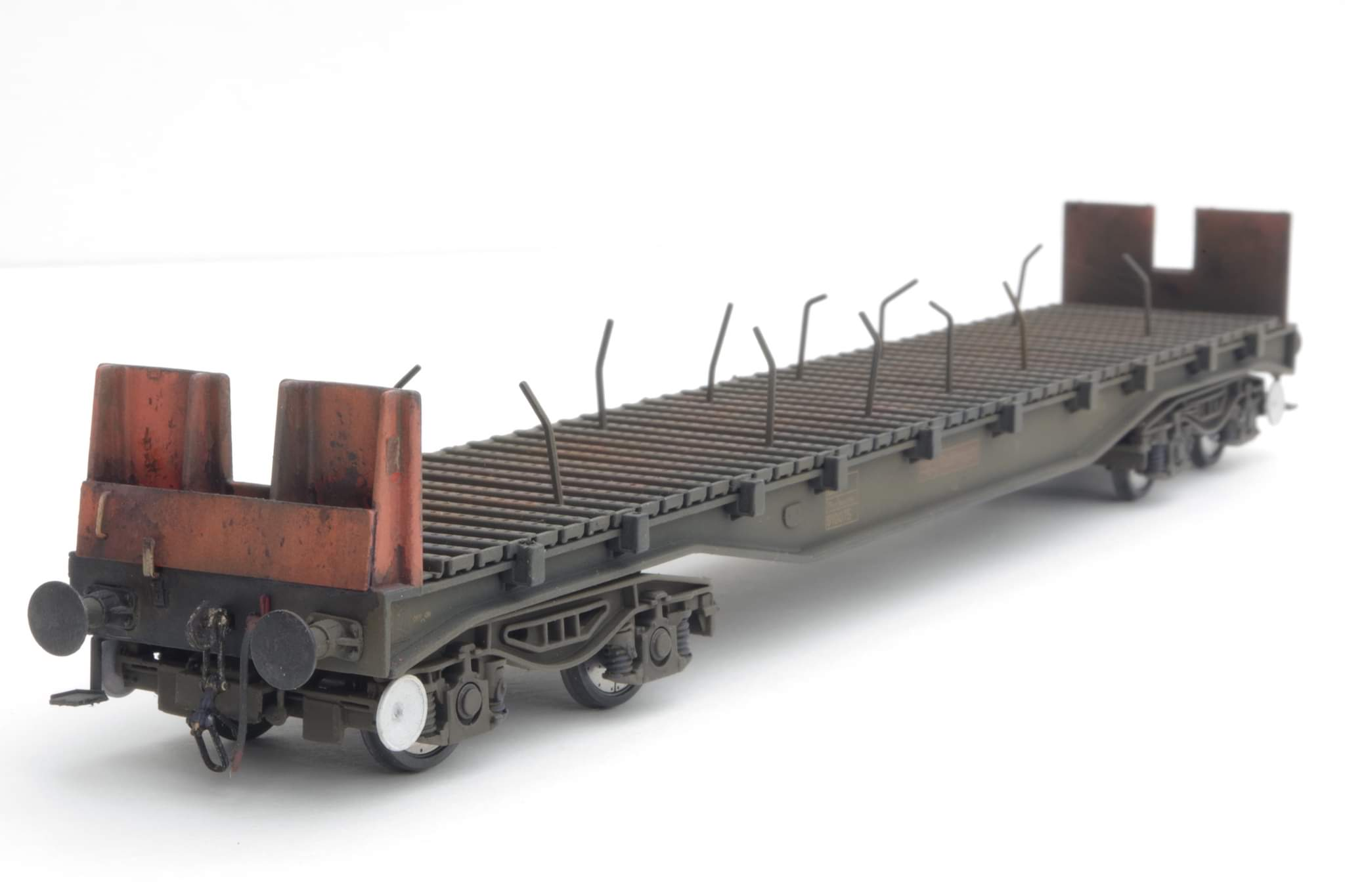 Model Railway Journal No 284